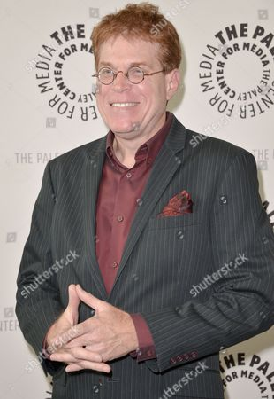 """Oliver Goldstick arrives at The Paley Center for Media presents """"Pretty Little Liars"""" on in Beverly Hills, Calif"""