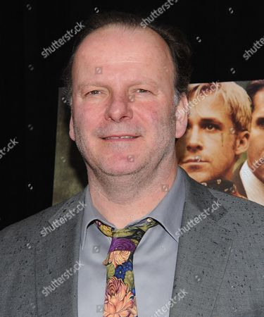 "Stock Picture of Actor Robert Clohessy attends the premiere of Focus Features' ""The Place Beyond The Pines"" at the Landmark Sunshine Theater on in New York"