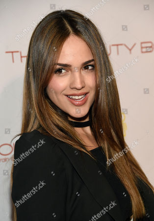 "Editorial photo of ""The Beauty Book For Brain Cancer"" Edition Two Launch Party, Los Angeles, USA"