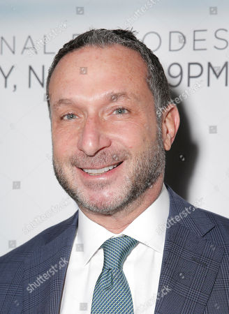 """Executive Producer Alan Poul attends """"The Newsroom"""" Season Three Premiere at the DGA, in Los Angeles"""