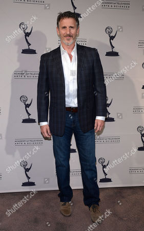 NORTH HOLLYWOOD, CA - SEPTEMBER 13: Chris Stanley attends the Academy of Television Arts & Sciences 2012 Primetime Casting Directors Nominee Reception at the Leonard H. Goldenson Theatre at the Academy of Television Arts & Sciences on in North Hollywood, California
