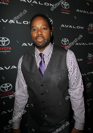 Director David Talbert attends the NABJ Art of Entertainment Party, on in Orlando, Florida