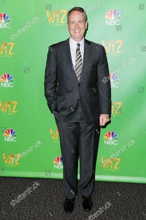 "Robert Greenblatt attends ""The Wiz Live!"" Photo Op held at the Directors Guild of America, in Los Angeles"