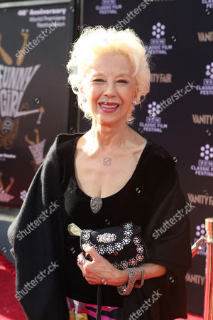 Stock Image of France Nuyen at the 2013 TCM Classic Film Festival's Opening Night Gala at the TCL Chinese Theatre on in Los Angeles