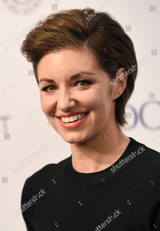 Editorial photo of 2015 PaleyFest Fall TV Previews - NBC, Beverly Hills, USA