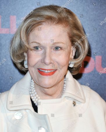 Nancy Olson arrives at the LA Premiere of 'Dumbbells' at Supperclub on in Los Angeles