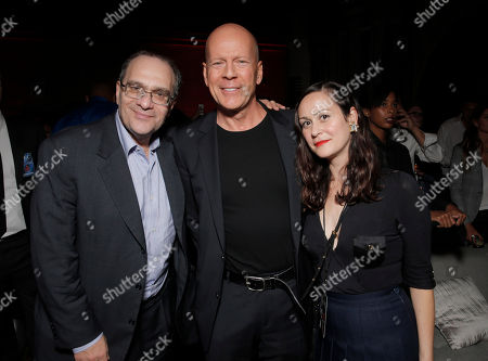 """Editorial picture of LA Premiere Of """"Frank Miller's A Sin City: A Dame To Kill For"""" - After Party, Los Angeles, USA"""