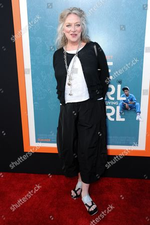 """Editorial image of LA Premiere Of """"Me And Earl And The Dying Girl"""" - Arrivals, Los Angeles, USA"""
