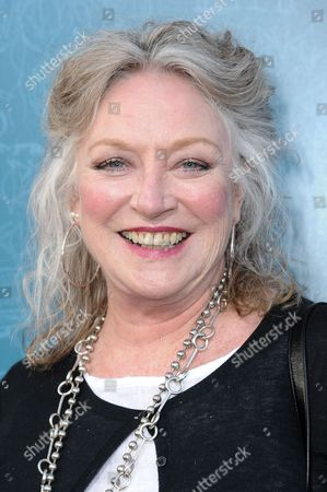 """Veronica Cartwright arrives at the LA Premiere Of """"Me And Earl And The Dying Girl"""" held at Harmony Gold Theater, in Los Angeles"""