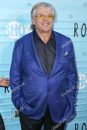 "Ron White arrives at the Season One Premiere of ""Roadies"" at The Theatre at Ace Hotel, in Los Angeles"