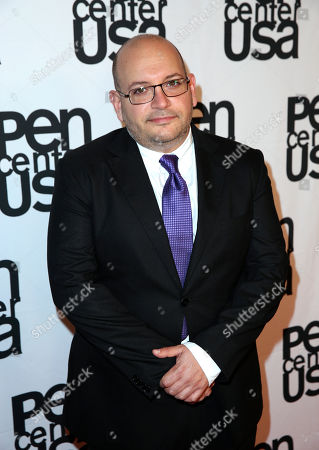 Editorial image of PEN Center 26th Annual Literary Awards Festival, Beverly Hills, USA