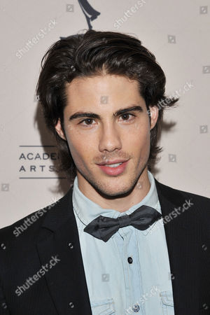 Editorial photo of 2011 Daytime Emmy Awards Nominees Reception, Beverly Hills, USA