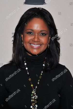 BEVERLY HILLS, CA - JUNE 16: Actress Tonya Lee Williams attends a cocktail party presented by the Academy of Television Arts & Sciences' Daytime Programming Peer Group, in celebration of the 2011 Daytime Emmy Awards Nominees at the SLS Hotel at Beverly Hills on in Beverly Hills, California