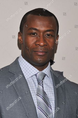 BEVERLY HILLS, CA - JUNE 16: Actor Sean Blakemore attends a cocktail party presented by the Academy of Television Arts & Sciences' Daytime Programming Peer Group, in celebration of the 2011 Daytime Emmy Awards Nominees at the SLS Hotel at Beverly Hills on in Beverly Hills, California