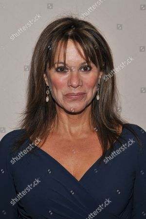 BEVERLY HILLS, CA - JUNE 16: Actress Nancy Lee Grahn attends a cocktail party presented by the Academy of Television Arts & Sciences' Daytime Programming Peer Group, in celebration of the 2011 Daytime Emmy Awards Nominees at the SLS Hotel at Beverly Hills on in Beverly Hills, California