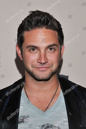 BEVERLY HILLS, CA - JUNE 16 Actor Brandon Barash attends a cocktail party presented by the Academy of Television Arts & Sciences' Daytime Programming Peer Group, in celebration of the 2011 Daytime Emmy Awards Nominees at the SLS Hotel at Beverly Hills on in Beverly Hills, California