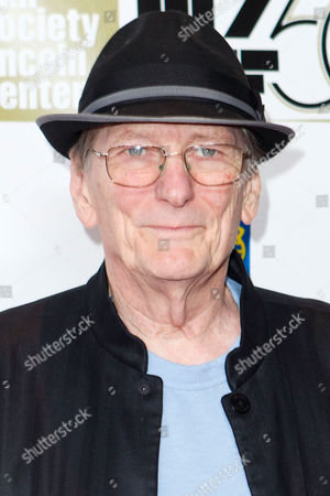 """OCTOBER 13: Fred Schepisi attends the premiere of """"Hyde Park On Hudson"""" during the 50th annual New York Film Festival at Alice Tully Hall on in New York"""