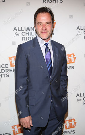 Tim DeKay arrives at the 22nd Annual Alliance for Children's Rights Dinner at The Beverly Hilton Hotel on in Beverly Hills, Calif
