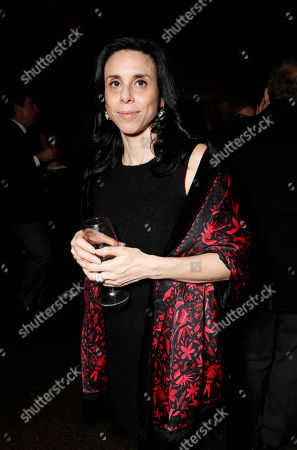 Stock Image of Rebecca Cammisa attends the 28th Annual IDA Documentary Awards After Party Sponsored By Canon at the DGA Theater on in Los Angeles, California