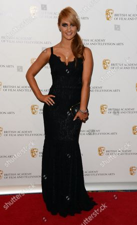 Editorial picture of British Academy Childrens Awards 2012 - Arrivals, London, United Kingdom