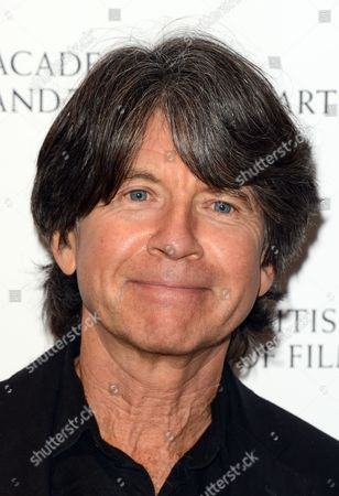 Anthony Browne seen arriving at the British Academy Children's Awards at Hilton Park Lane, in London