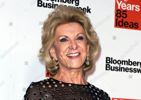 Elaine Wynn attends Bloomberg Businessweek's 85th Anniversary celebration at the American Museum of Natural History in New York. Elaine Wynn failed to win re-election to the board of Wynn Resort Ltd.,the casino-hotel company she co-founded with ex-husband Steve Wynn - a development that ended a feud over the issue Shareholders who had to decide between re-electing Elaine Wynn or agreeing with a company recommendation to re-elect two other sitting board members ultimately sided with the company