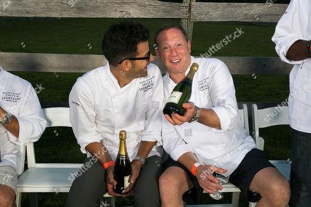 Editorial photo of James Beard Foundation's Chefs & Champagne, Sagaponack, USA