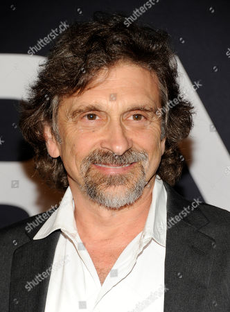 """Stock Image of Dennis Boutsikaris attends the world premiere of """"The Bourne Legacy"""" at the Ziegfeld Theatre on in New York"""