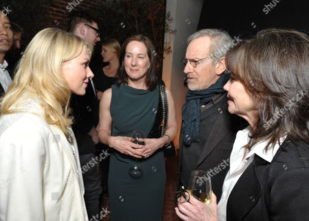 Editorial image of The Hollywood Reporter Nominees' Night Insider, Beverly Hills, USA
