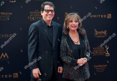 Editorial photo of 2016 Daytime Creative Arts Emmy Awards - Arrivals, Los Angeles, USA