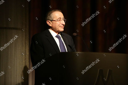 Dean and Founder of Simon Wisenthal Center Rabbi Marvin Hier seen at Fox 2000 Pictures special screening of 'The Book Thief' held at the Simon Wisenthal Center's Museum of Tolerance, on Saturday, Nov, 2, 2013 in Los Angeles