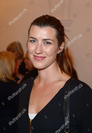 Izzy Lawrence at iCandy 80th Anniversary Party in London on Tuesday, September 10th, 2013