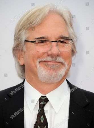 """Dean Parisot arrives at the LA premiere of """"Red 2"""" at the Westwood Village, in Los Angeles"""