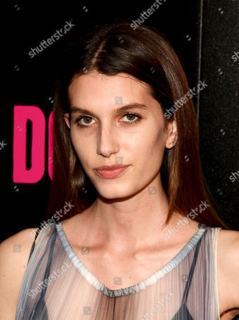 """Rose Gilroy attends a special screening of """"War Dogs"""" at Metrograph, in New York"""