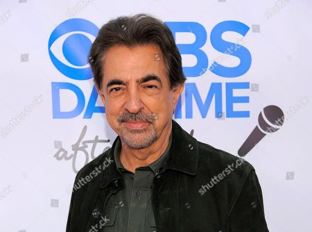 """Actor Joe Mantegna, a cast member on """"Criminal Minds,"""" at the CBS Daytime After Dark event in West Hollywood, Calif. Mantegna, Connie Francis and Alan Alda are joining forces to help raise money for veterans suffering the wounds of war. The trio will host the Homeward Bound telethon to benefit victims of post-traumatic stress disorder and traumatic brain injury. The four-hour event, airing at 7 p.m. EST Sunday on the Military Channel"""