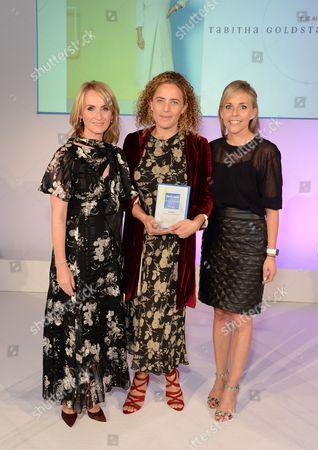 Trish Halpin, Tabitha Goldstaub, Amy Cole