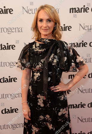 Editorial image of The Marie Claire Future Shapers Awards in partnership with Neutrogena, London, UK - 26 Sep 2017