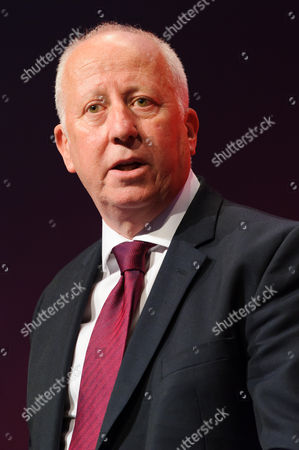 Stock Picture of Andy McDonald MP, Shadow Secretary of State for Transport