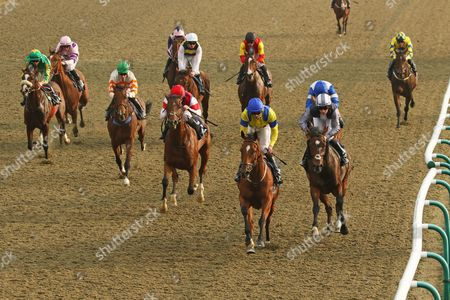 Editorial photo of Horse Racing - 26 Sep 2017