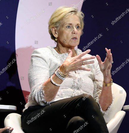 Donna Spurrier (Founder and CEO, Spurrier Group)