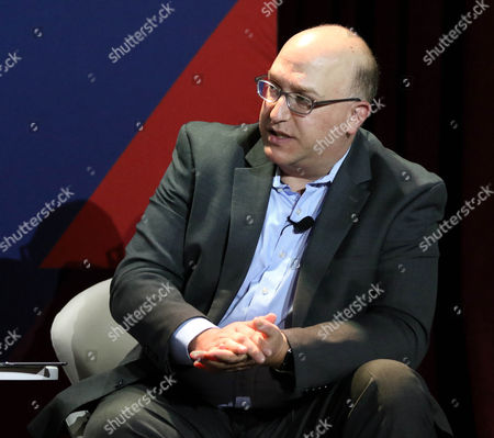 Chris Pollone (Correspondent and Producer, NBC News)