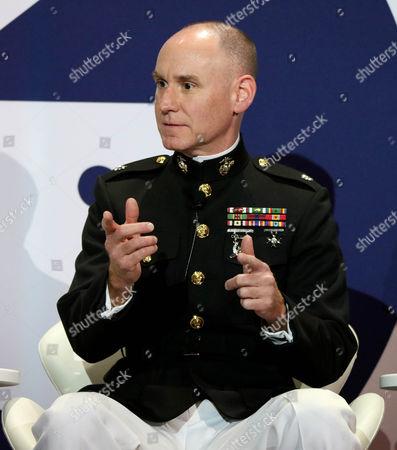 Lieutenant Colonel John