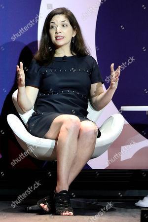 Debby Reiner (CEO, Grey New York)