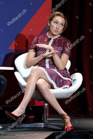 Lindsay Nelson (CMO, Vox Media)