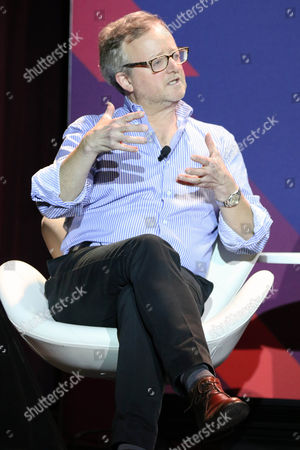 Franz Paasche (SVP, Corporate Affairs and Communications, PayPal)
