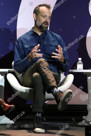 Michael Boychuk (Executive Creative Director, Amazon)