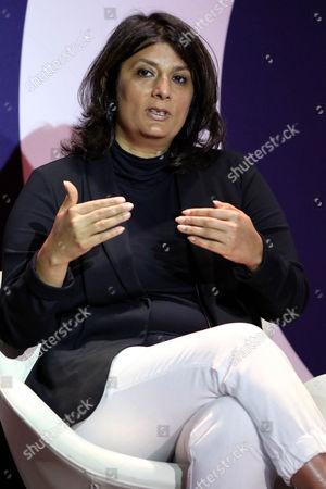 Stock Picture of Devika Bulchandani (Managing Director, McCann)