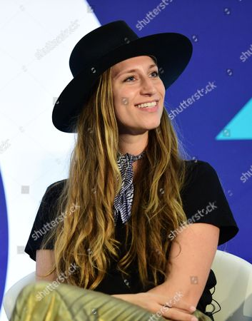 Molly DeWolf Swenson (Head of Brand and Co-Founder, RYOT)