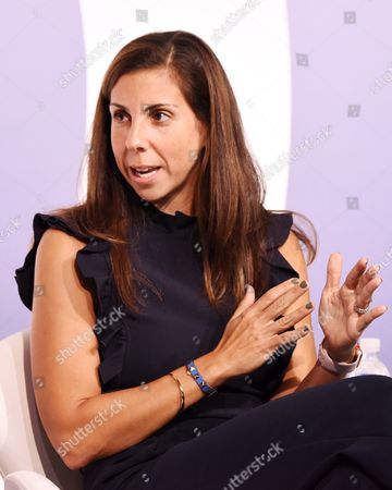 Stock Image of Melanie Whelan (CEO, SoulCycle)