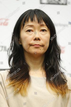 Stock Image of Akiko Oku